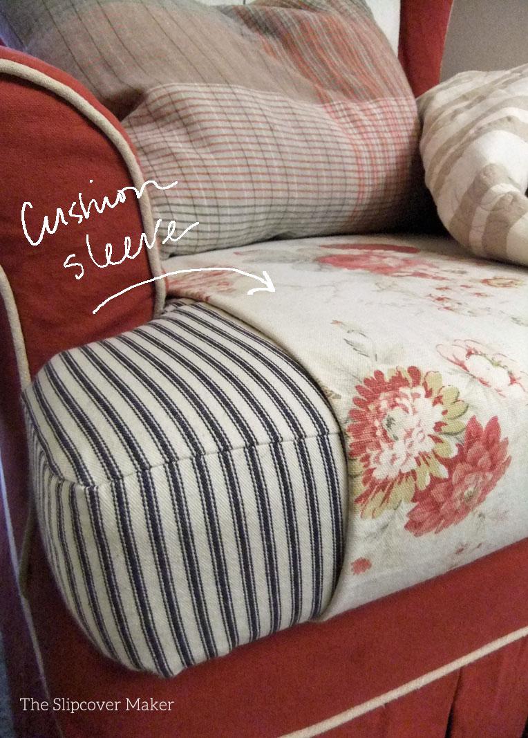 Decorative Cushion Sleeve
