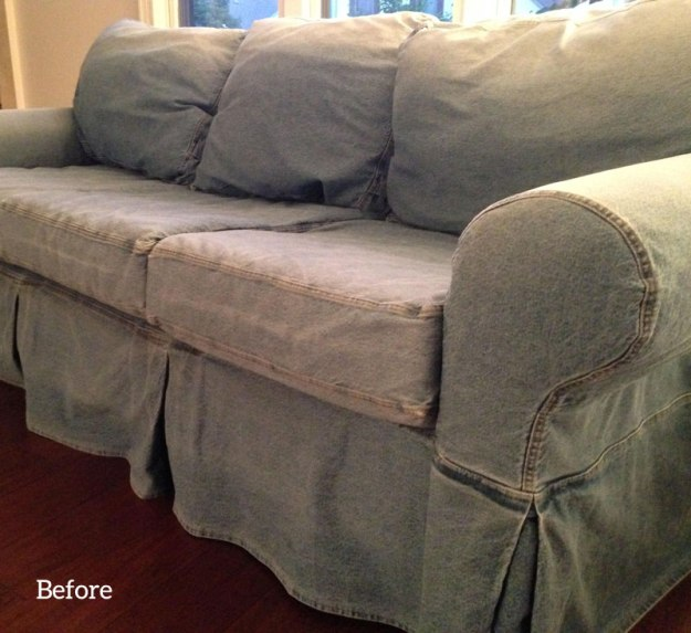 denim-slipcover