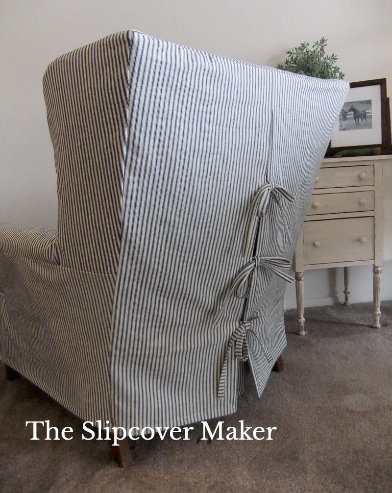 The-Slipcover-Maker-Wingback-Chair-Back