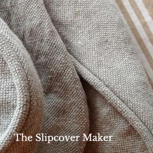 Linen Slipcover Copy for Cisco Sofa