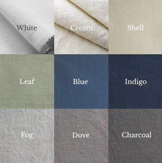 Slipcover Cotton Poly Canvas