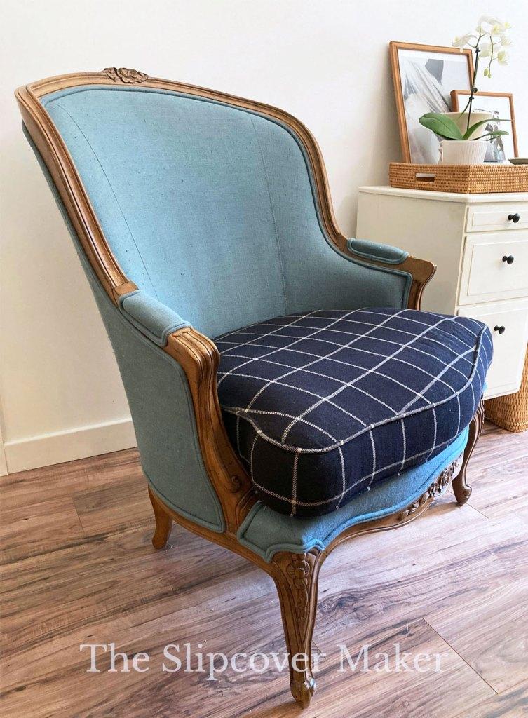 Grande Duke French Chair