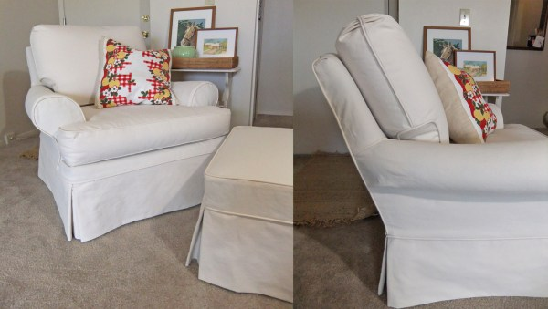 Chair Covers Slipcovers