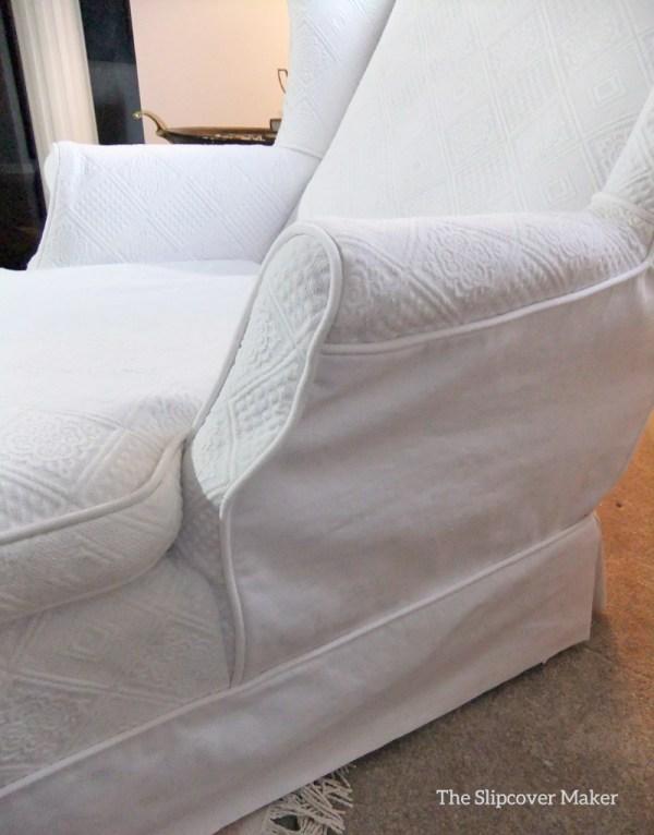 Slipcover Maker Inspiring Furniture Makeovers