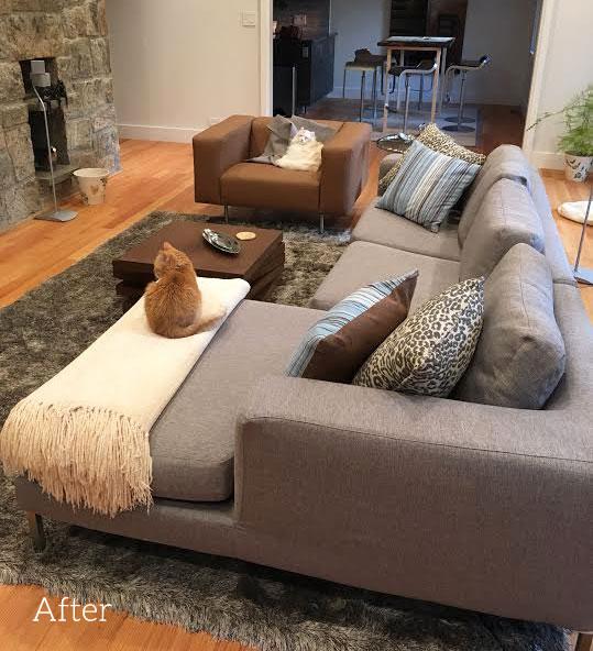 denim sectional sofa slipcovers sofala road accident slipcover maker in kalamazoo | the