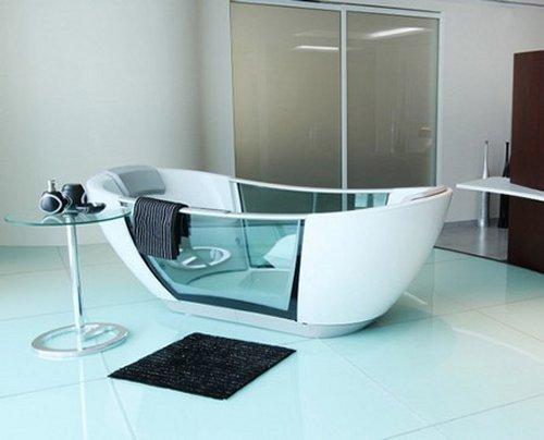 """Smart Hydro """"Intelligent"""" Bath Tub"""