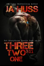 Thee Two One - JA Huss