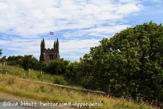 St Genny's Church