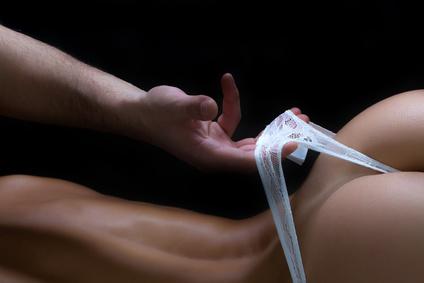 Erotische Massage als Nebenjob