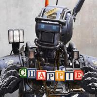 CHAPPIE - the black sheep
