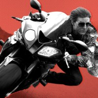 MISSION: IMPOSSIBLE - ROGUE NATION // Mission: Accomplished