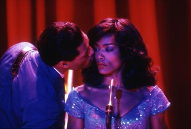 WHAT'S LOVE GOT TO DO WITH IT, Laurence Fishburne, Angela Bassett, 1993