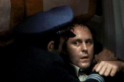 TWILIGHT ZONE: THE MOVIE, John Dennis Johnston, John Lithgow, 1983, (c)Warner Bros