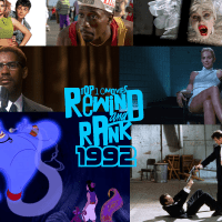 REWIND & RANK: TOP 10 Movies of 1992