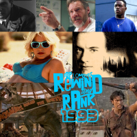 REWIND & RANK: TOP 10 Movies 1993