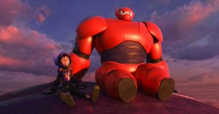 big-hero-6-2014-movie-review-baymax-hiro-blimp-sunset-armor-review