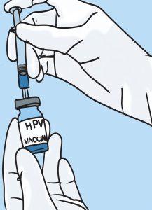 HPV Awareness - Sliquid Blog - Sliquid