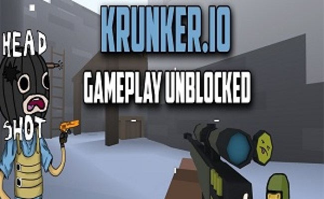 Play Krunker Io Unblocked Game Slither Io Game Guide