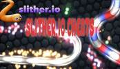 Slither.io Cheats