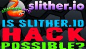 Slither.io Hack