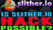 Slither.io Hack