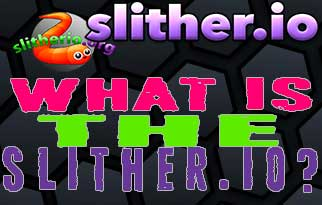 What Is Slither.io