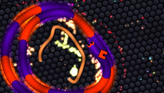 how-to-grow-fast-in-slither-io