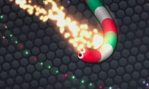 new-legend-slither-io