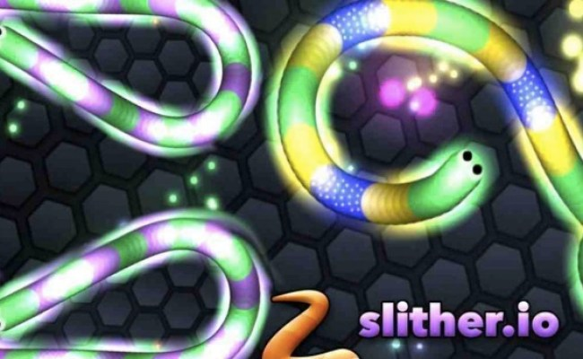Play Slither Io Unblocked Anywhere Slither Io Skins