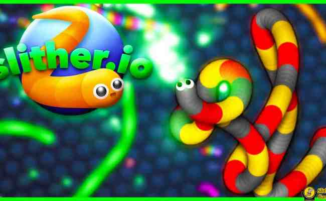Unblock Slitherio Game At School Really A Challenge To
