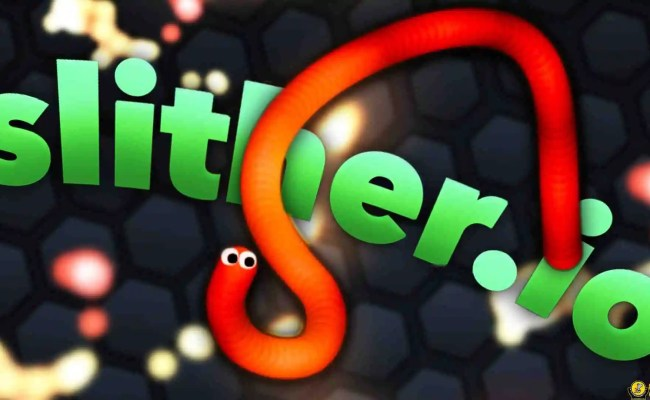 Slither Io Unblocked Free For A Game Pleasure