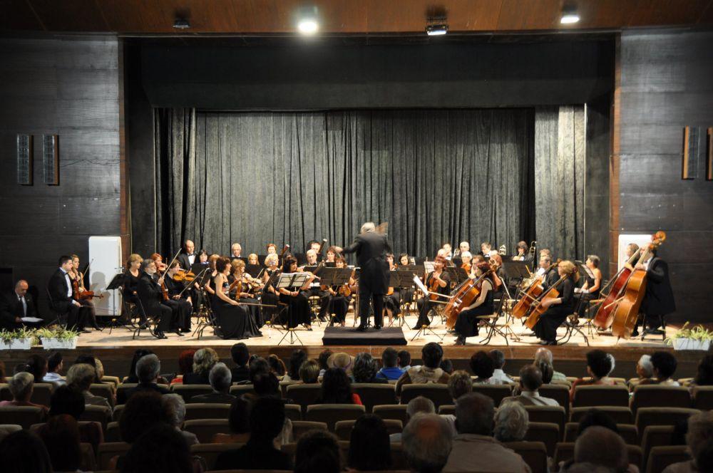 """Гала концерт """"Ах, този мюзикъл"""" ще представи Симфоничният оркестър на 1 декември"""