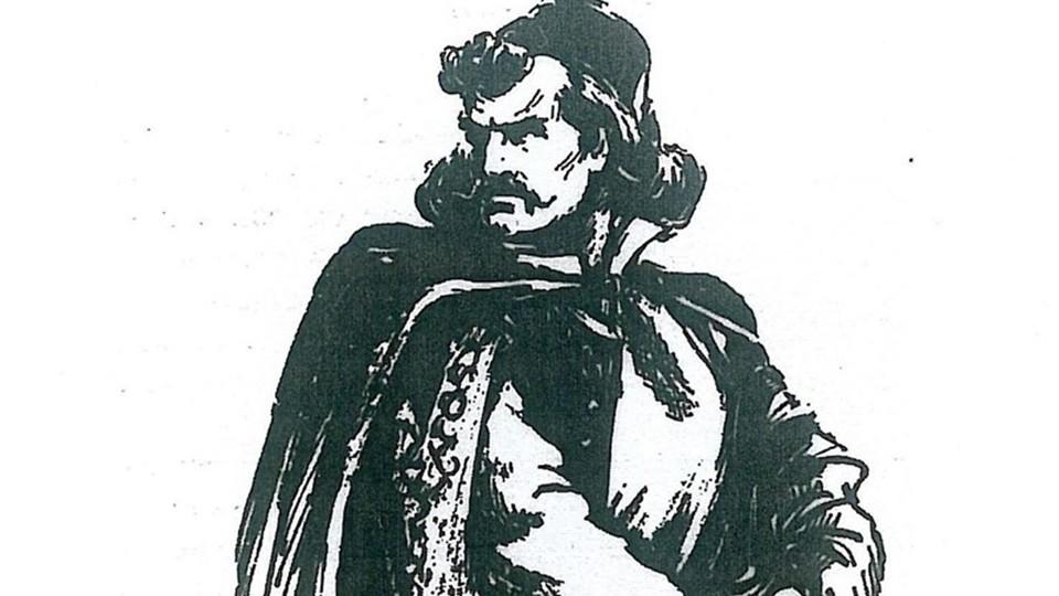 Познатият и непознат Индже войвода