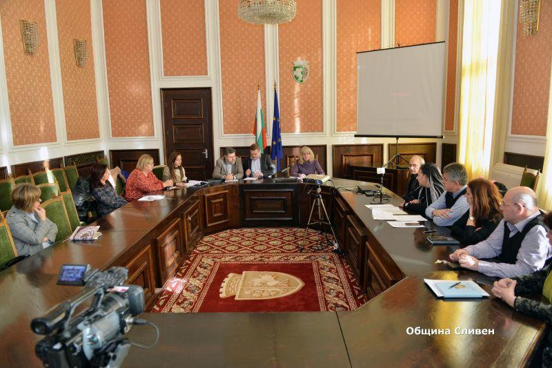 В Сливен заседава Консултативният съвет по туризъм