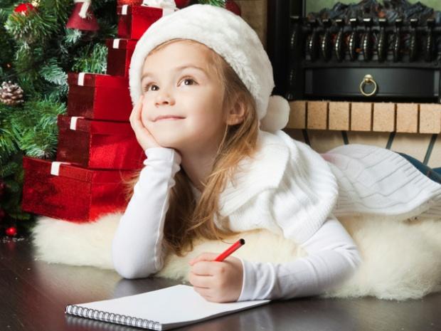"""Стартира детският конкурс """"Най-красиво писмо до Дядо Коледа"""""""
