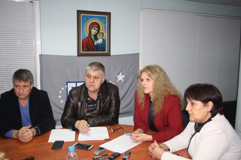 Мария Белова: Изключително важно за община Сливен е в оставащите работни дни 43 НС да приеме продължаването на програмата за саниране