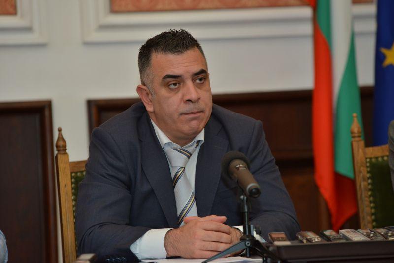 Стефан Радев: Приехме реалистичен и изпълним бюджет