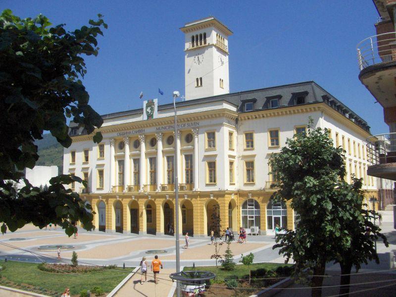 Община Сливен е с три номинации в национален конкурс