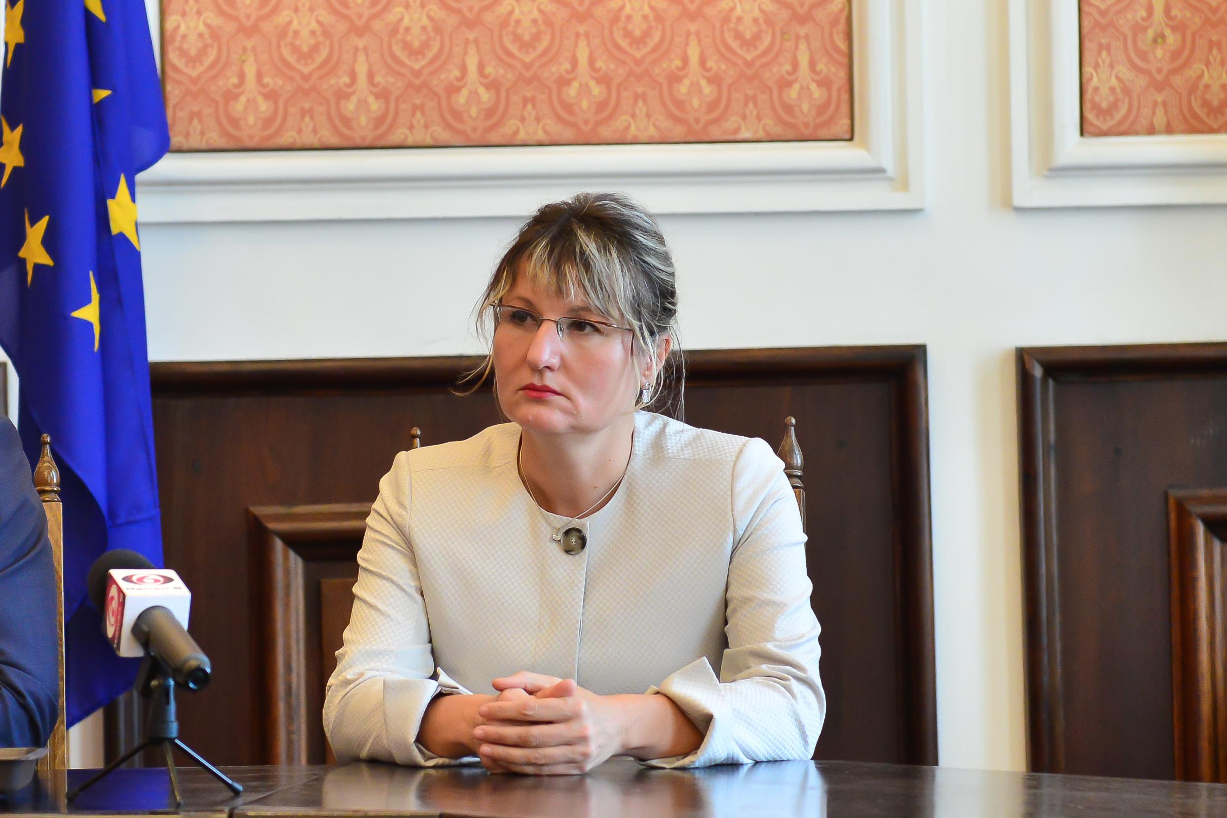 """Успешно стартира общинското предприятие """"Озеленяване"""" в Сливен"""