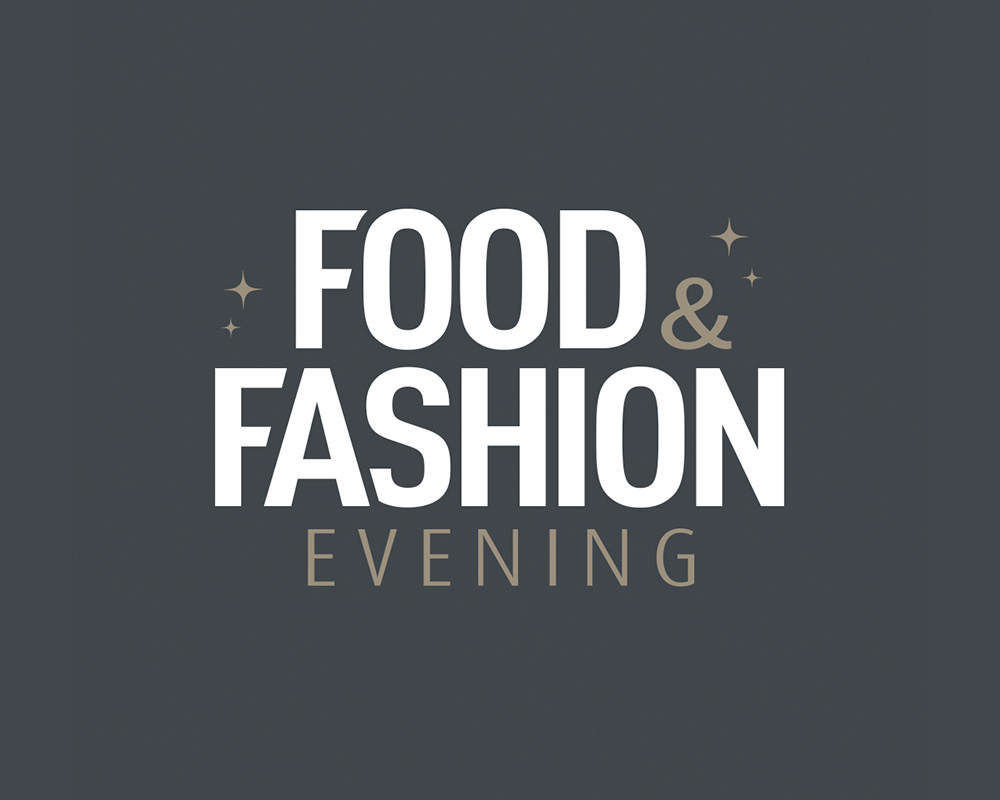 Food & Fashion logotype Oldenzaal
