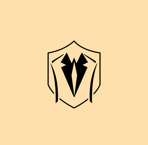 Grafisch creatief ontwerp | Icon design De Barman