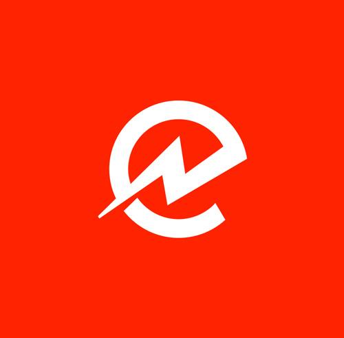 Grafisch creatief ontwerp | Icon design E-Bike
