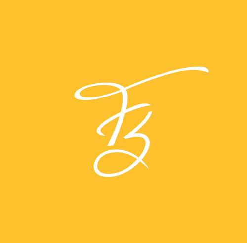 Grafisch creatief ontwerp | Icon signature Fardau Blom Oldenzaal