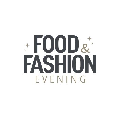 originele logo ontwerpen deel #1 | Food & Fashion Evening Oldenzaal