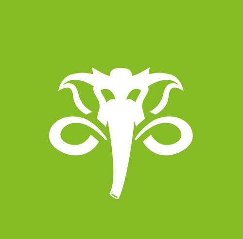 Grafisch creatief ontwerp | Icon design Mammoet