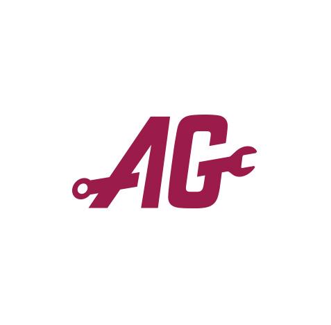 Logo creatie 'AG Truck & Trailer restauration' - Logo ontwerp door Slize Oldenzaal