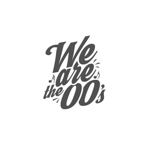 Logo creatie 'We are the zeroes' event - Logo ontwerp door Slize Oldenzaal