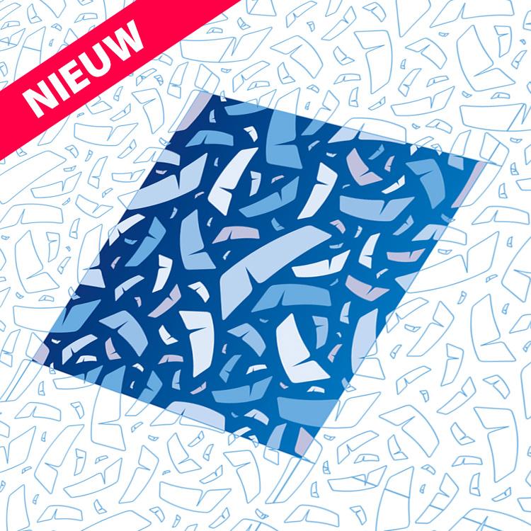 Project ticketsmaken.nl | Huisstijl ontwerp, branding en logo creatie