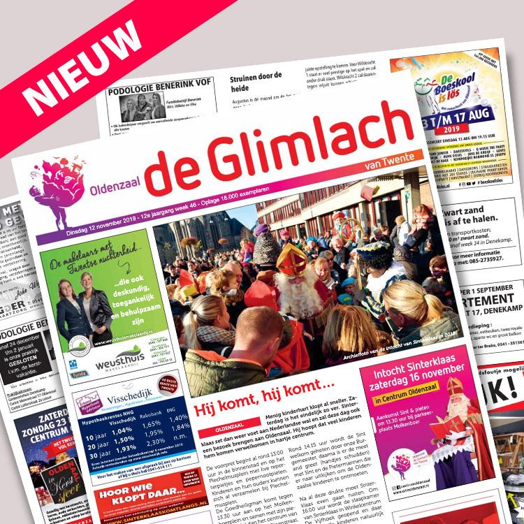 Advertentie plaatsingen en redactie in print, kranten en huis-aan-huis weekbladen