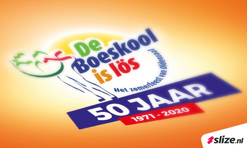 50 jaar De Boeskool is los Oldenzaal